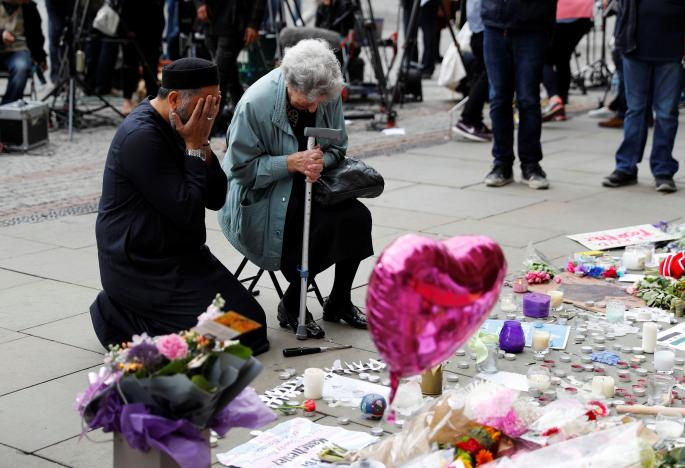 UK police make 11th arrest over Manchester bomb attack