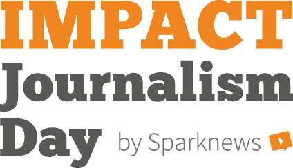 Impact Journalism Day, the international day of craftspeople for a better world