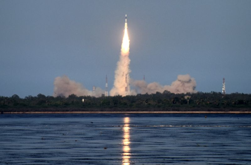 Why India Is Investing in Space in a Big Way