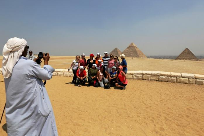 egypt tourism Discover the best of egypt and its ancient treasures with our range of tours led by qualified egyptologist guides with visits to the pyramids and luxor, nile cruising.
