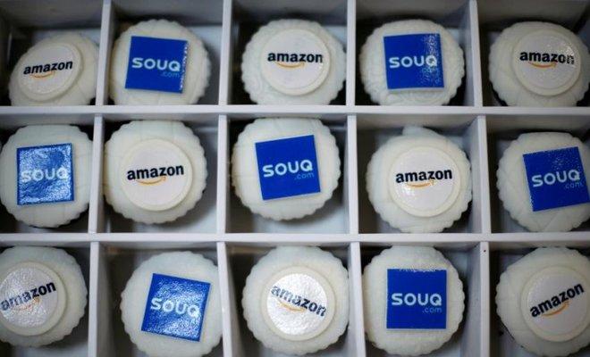 Amazon, Souq.com complete acquisition