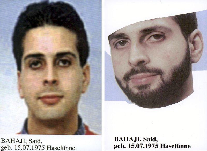 an analysis of the al quedas suspects post september eleven