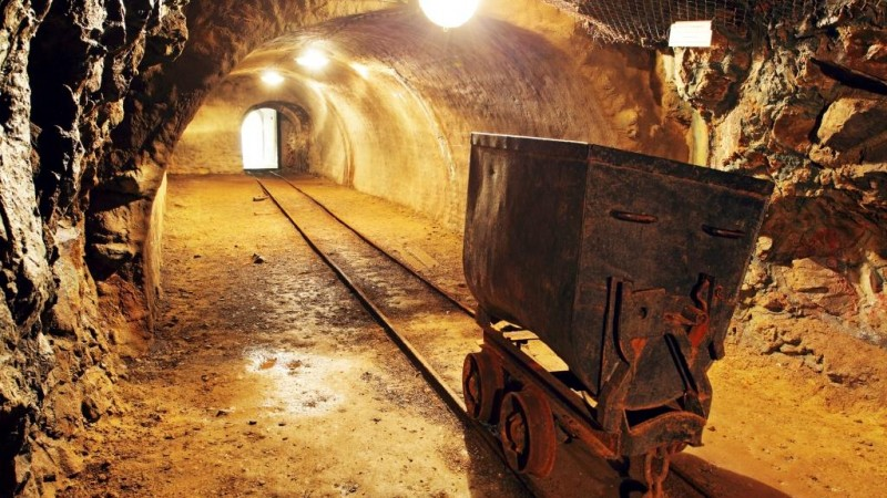 Image result for gold mine south africa