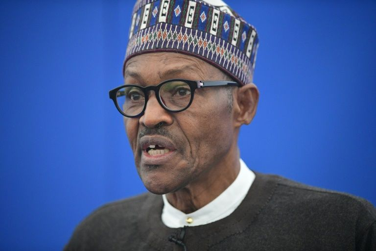 Nigeria says ailing president to return today after 3 months