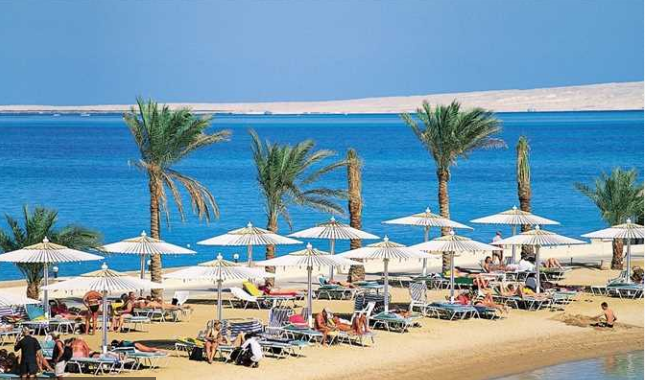 Kazakhstan to resume flights to Hurghada in May