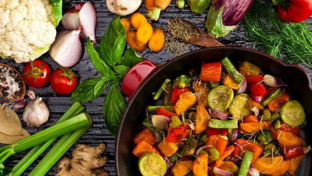 How Egyptian Vegetarians Avoid Meat During Eid Al Adha