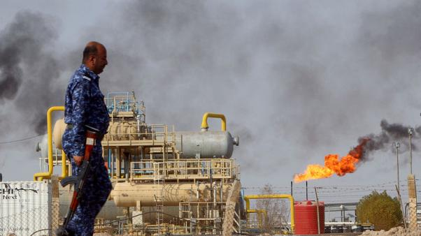 Oil companies temper Iraq's dreams of production expansion