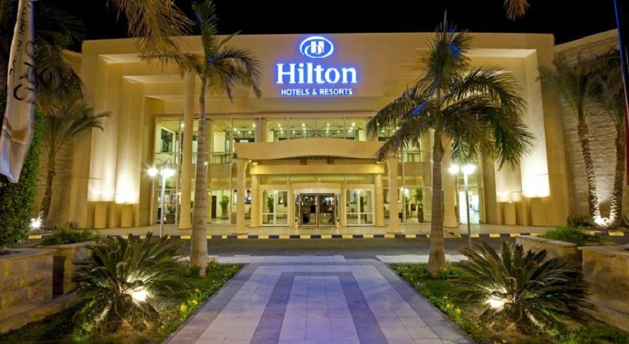 hilton worldwide to open 13 hotels in egypt egypt. Black Bedroom Furniture Sets. Home Design Ideas
