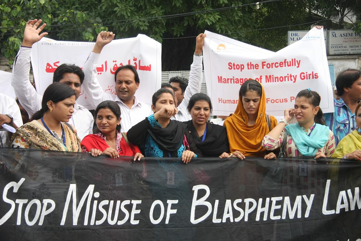 Court sentences man to death for blasphemy