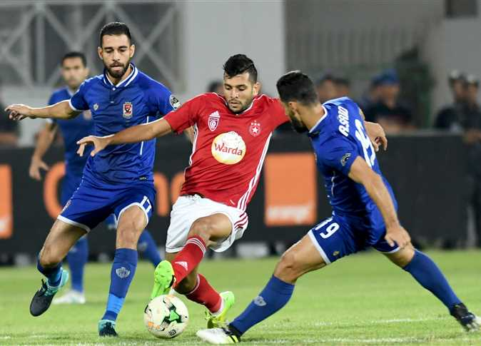 Al Ahly to face Wydad Casablanca in CAF Champions League finals