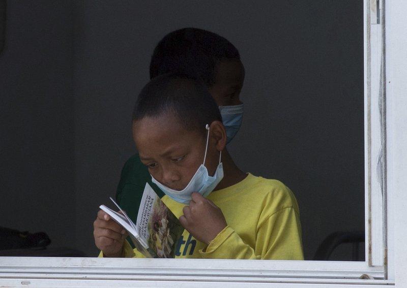 Plague cases double in Madagascar as treatment center sent