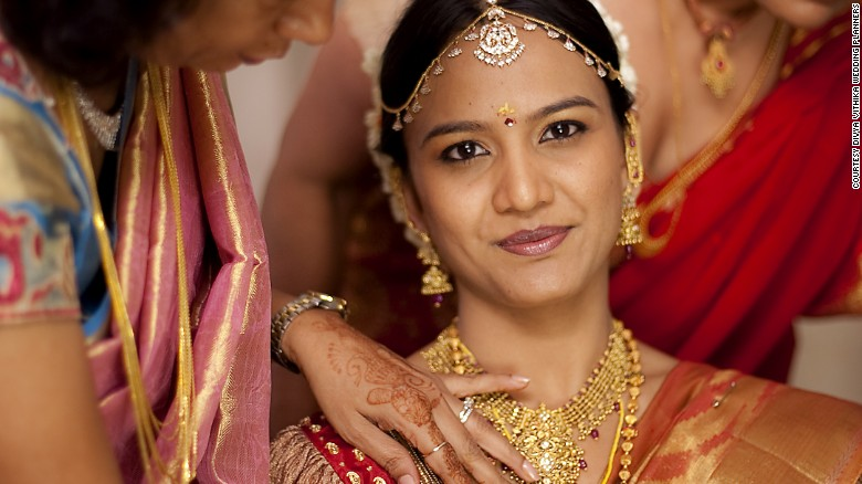 Gold Rush Why The Indian Wedding Season Is A Boon For Dubai