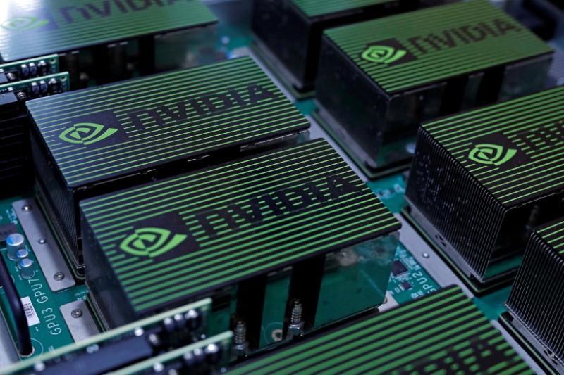 NVIDIA unveils next-generation chip for fully autonomous ...
