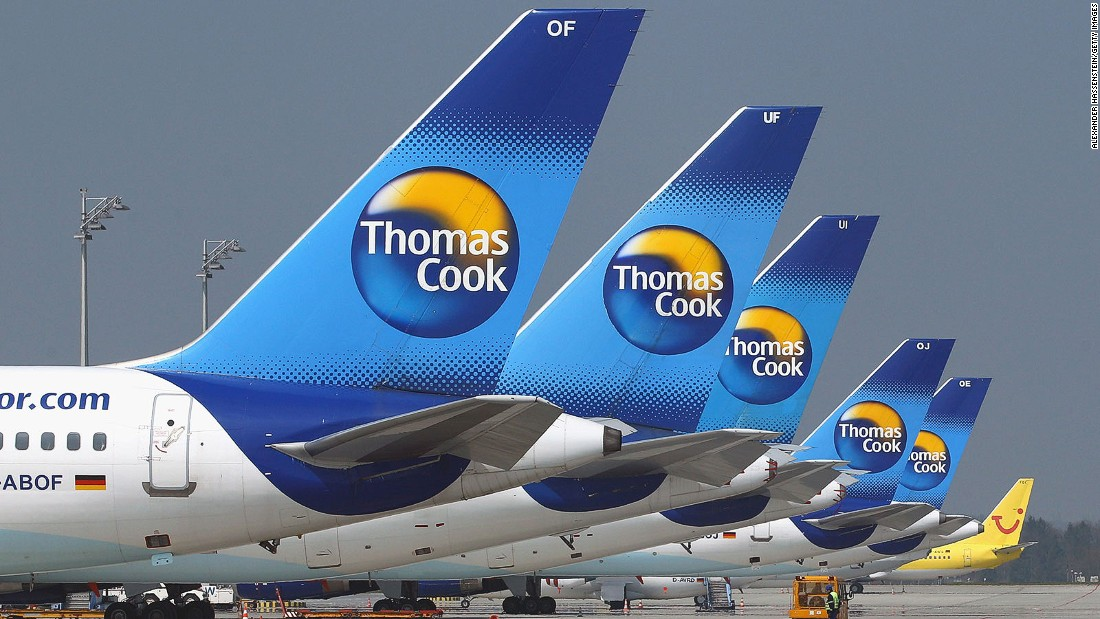 The UK airline company Thomas Cook has announced that it will resume flights  to Marsa Alam Airport on October 21, after a nine years suspension of  flights ...