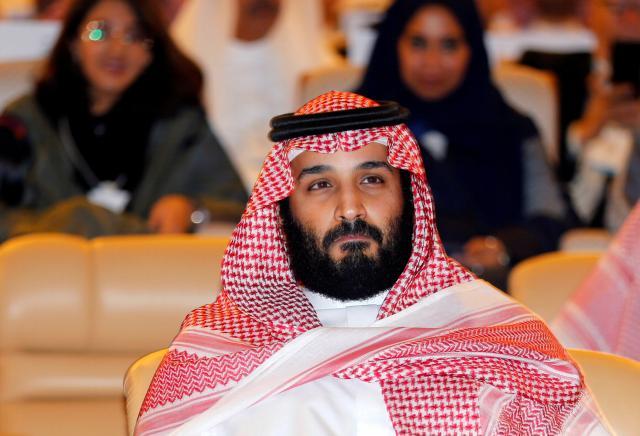 Saudi Arabia: UN rights experts condemn 'repression' of activists