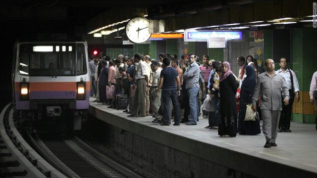 Metro ticket prices to increase following installment of smart gates