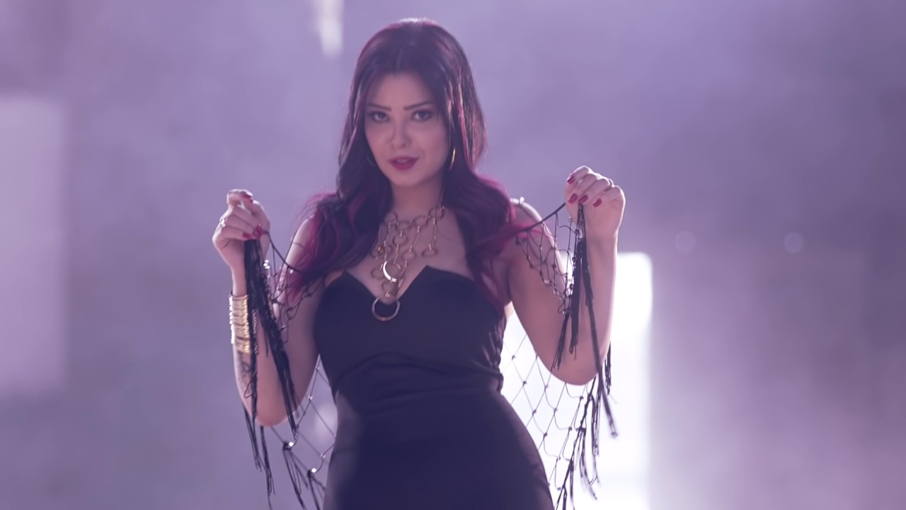 Egyptian Pop Singer Jailed For Two Years Over Explicit Music Video