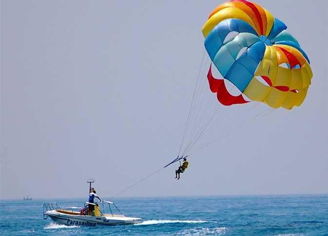 Ukrainian delegation visits Hurghada to promote Egyptian tourism