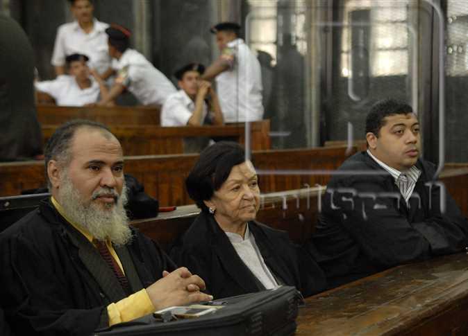 Criminal Court sentences 13 Agnad Misr militants to death