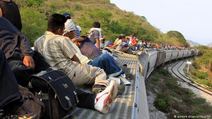 United Nations urges worldwide cooperation to make global migration safer