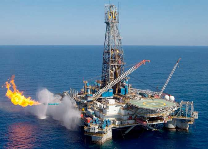 Egypt's Zohr natural gas field begins production