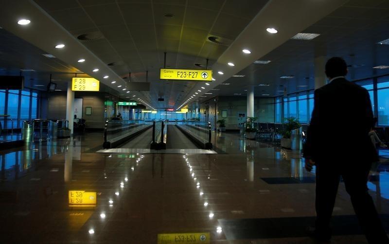 luchthaven cairo autoverhuur