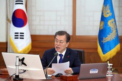 North Korea says it will reopen cross-border communication: Seoul