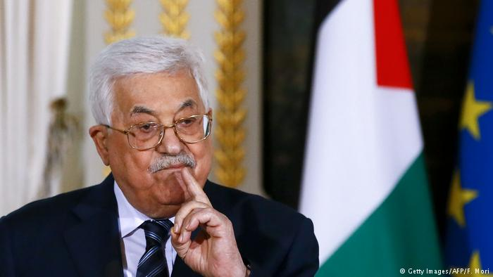 Abbas wins European Union backing for Palestinian capital in East Jerusalem