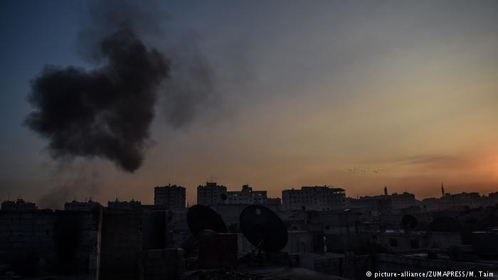Backed Syria peace talks begins in Vienna