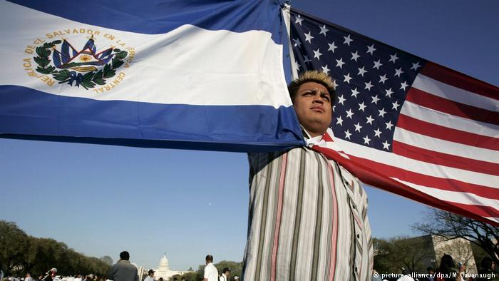 Trump Ends Protection From Deportation for 200000 Salvadorans