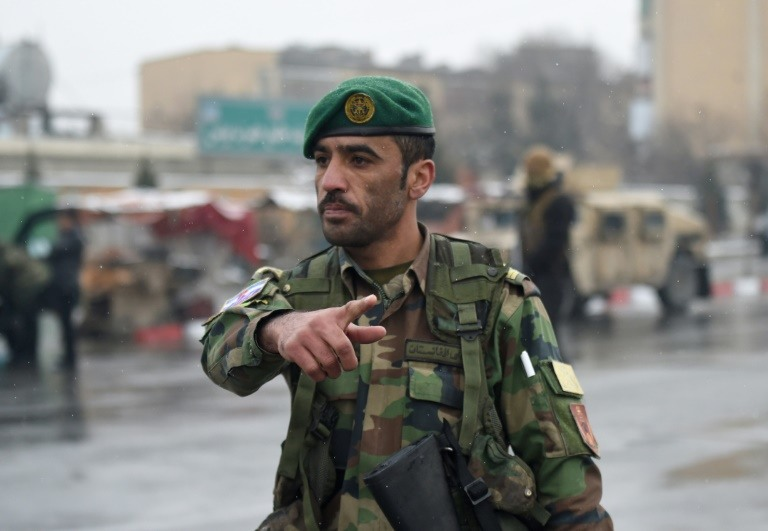 Dead, 235 Wounded in Afghan Terror Attack