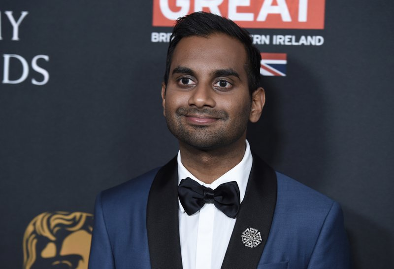 HLN Host Ashley Banfield Shares Scathing Email From Aziz Ansari Allegations Reporter