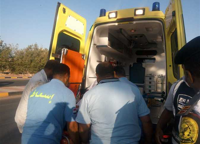 Two killed, 23 injured in 2 traffic accidents at Red Sea governorate