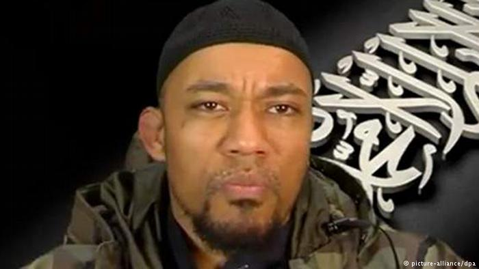 German rapper-turned-jihadi Denis Cuspert reportedly killed in Syria