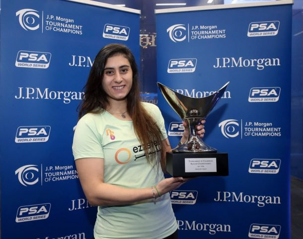 Image result for Nour El-Sherbini egypt independent