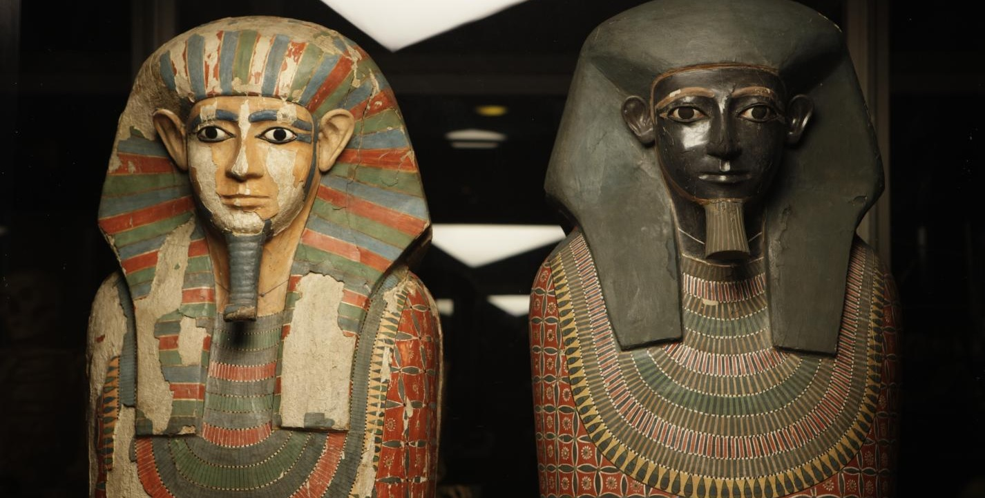 DNA results prove famous mummy brothers from different paternal lines