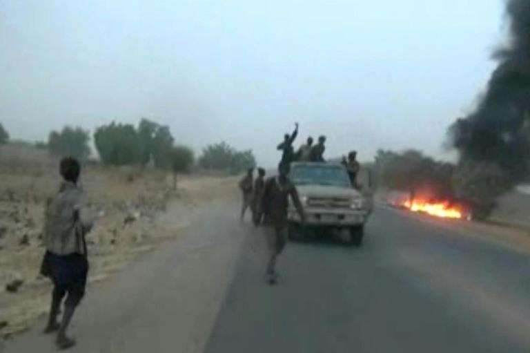Boko Haram Kills 15 In Borno