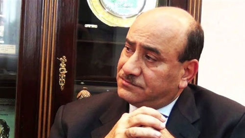 Egypt detains anti-corruption chief for 'threatening to expose Sisi regime crimes'