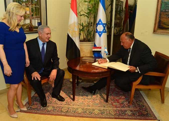 Egyptian firm to buy $15 billion of Israeli natural gas
