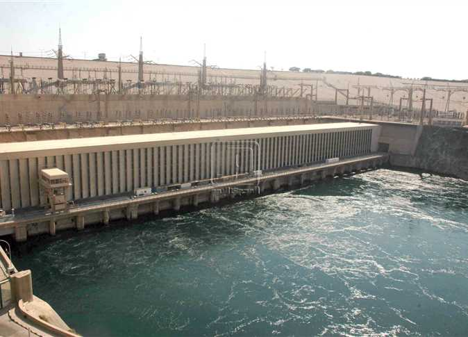 Filling of GERD will not affect High Dam: Egypt Minister