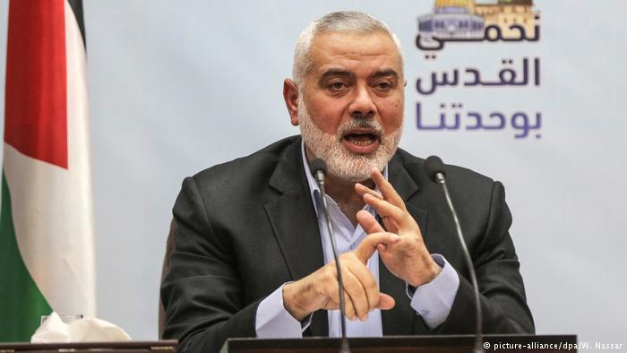 U.S. adds Hamas leader to terror list
