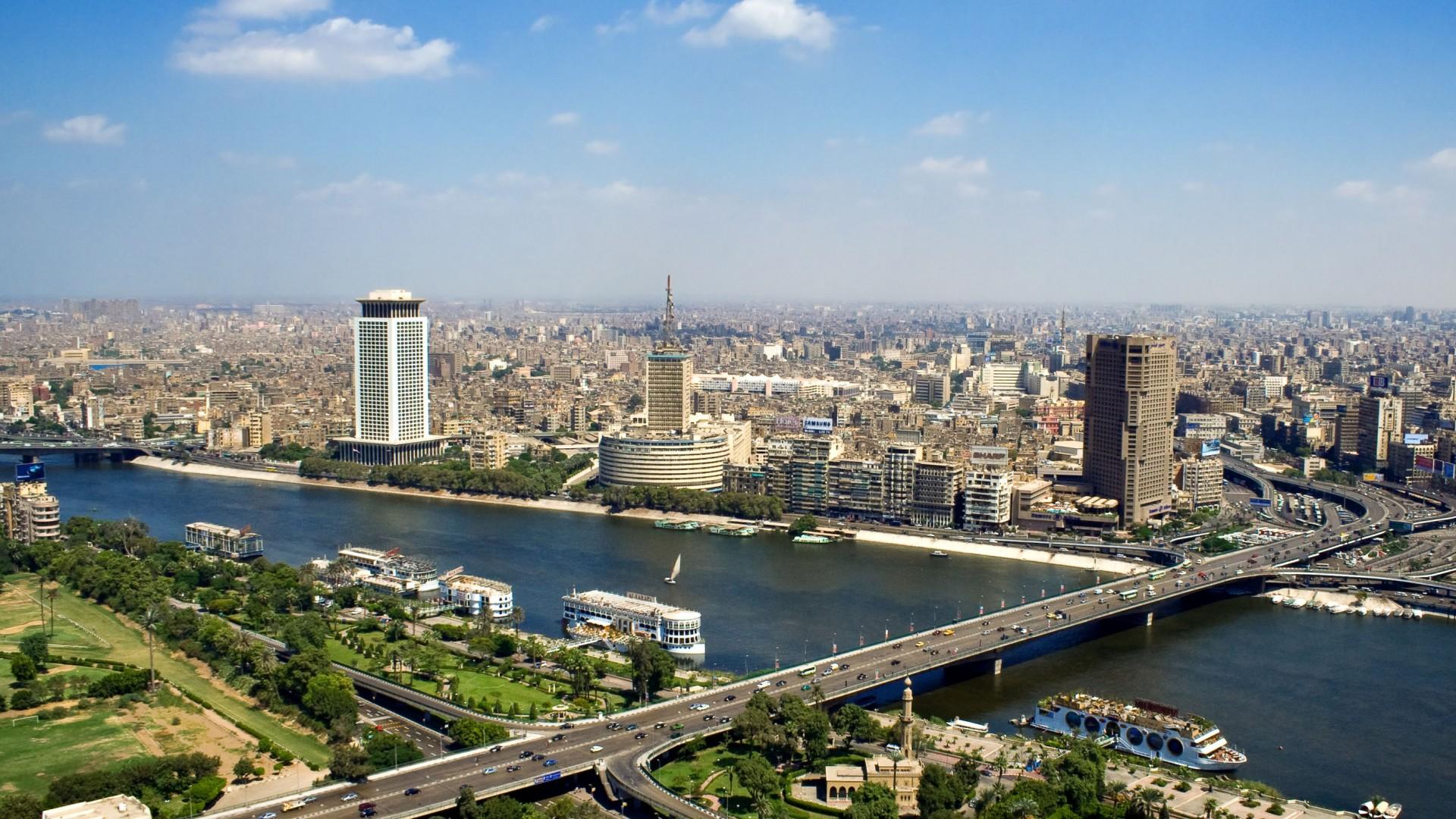 Cairo TraffiC CongesTion sTudy - World Bank