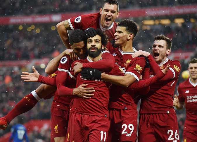 Salah Vows To Keep Scoring For Liverpool