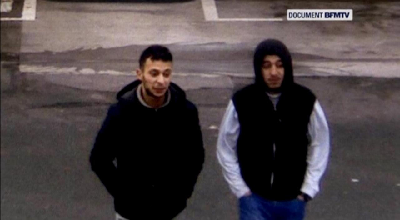 Paris attacks suspect to go on trial in Belgium