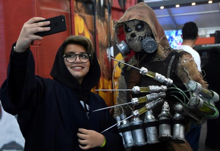 Saudi Arabia to invest $64 billion in entertainment in next decade