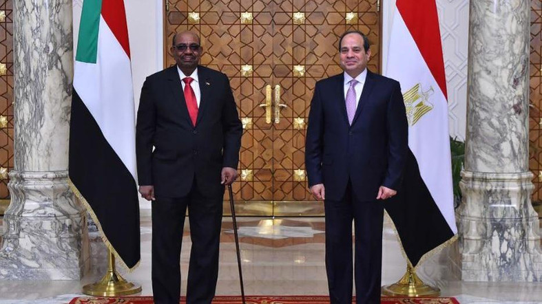 Sudan, Egypt form cooperation mechanisms to overcome bilateral differences