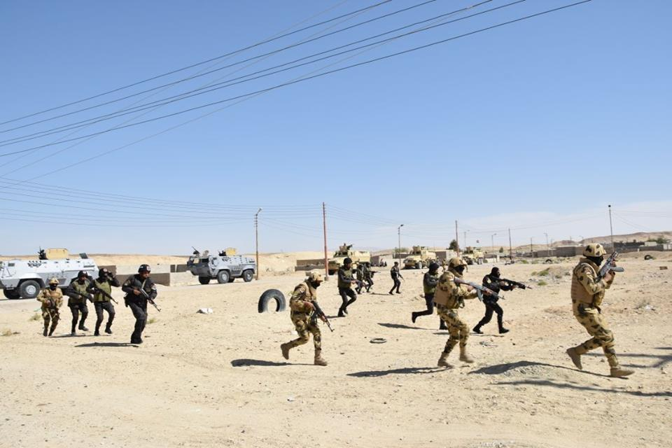 Israel says Egypt's cyberwar against IS causes cellular blackouts