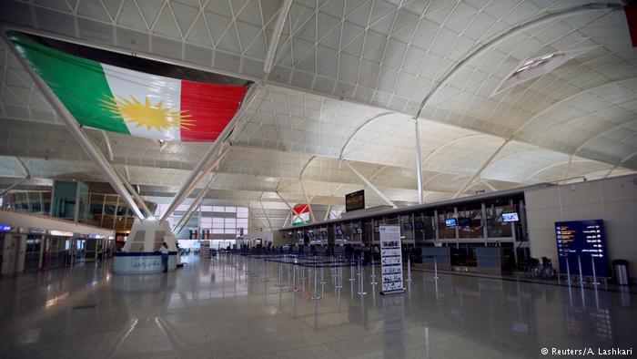 Baghdad ends air blockade on Iraqi Kurdistan