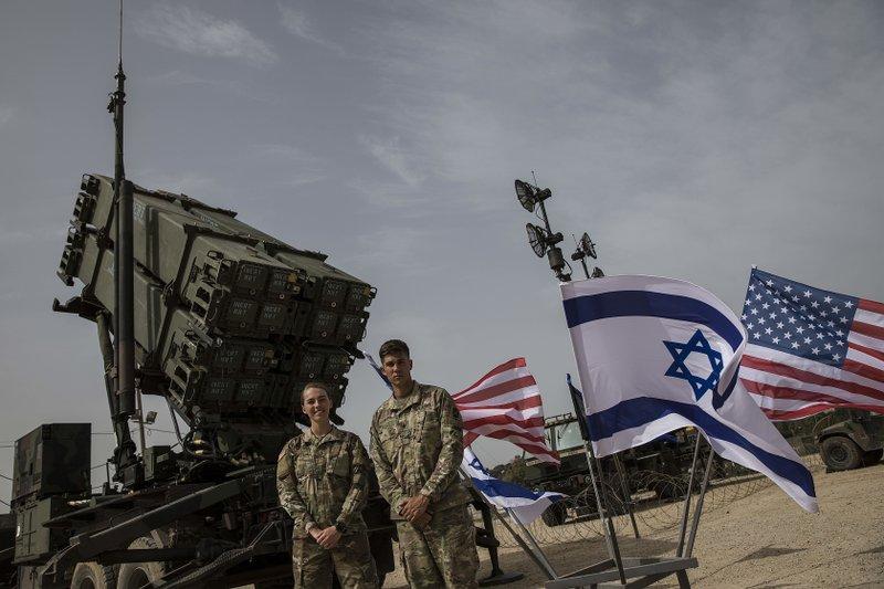 Hezbollah on high-alert, fears Israeli air strikes