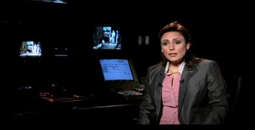 Court acquits TV anchor Iraqi for 'defaming' Egyptian men